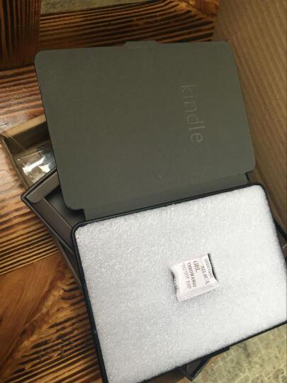 你的贝包 kindle保护套958亚马逊paperwhite3电子书阅读器外壳 单手持彩绘-梵高杏花 晒单图