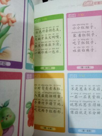 杨红樱童话注音本系列:毛毛虫的天空(美绘版) 晒单图