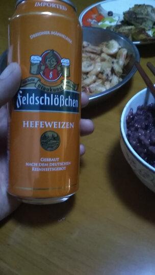 【全国速递】奇盟 泰谷 特色啤酒组合及德国原装进口白啤黑啤注意选项随机发货 啤酒随机1听装 500ml/瓶 晒单图