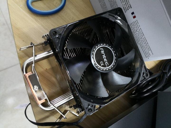 爱国者(aigo) 魔武者D1 中塔式机箱电源套装(支持ATX主板/标配额定250W电源/自带USB3.0) 晒单图