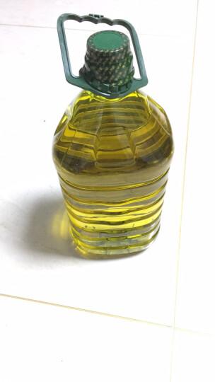 金龙鱼 食用油 添加10%特级初榨橄榄油食用调和油4L 晒单图