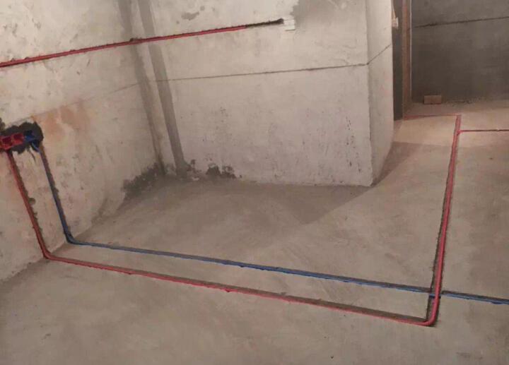 利祥 双电机一次成型墙壁开槽机混凝土切割机 水电安装布线开槽工具 刀片 晒单图