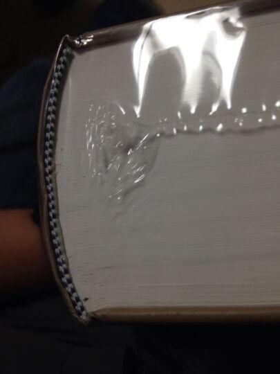 柯林斯COBUILD高阶英汉双解学习词典(精) 英国柯林斯出版公司  英语与其他外语辞典 晒单图