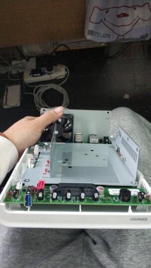 威联通(QNAP)TS-253A 4G内存 两盘位网络存储器NAS 四核处理器 (无内置硬盘)  晒单图
