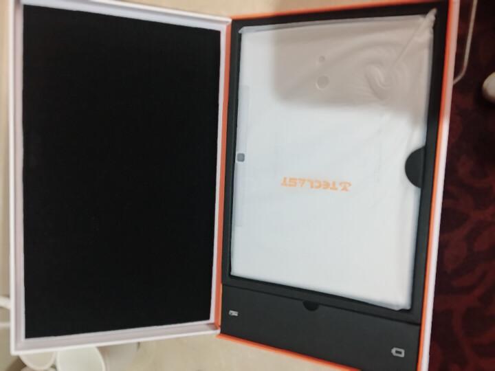 台电(TECLAST) T10平板电脑10.1英寸2.5k高清屏4G内存+64G存储 指纹解锁 官方标配+1w毫安移动电源 晒单图