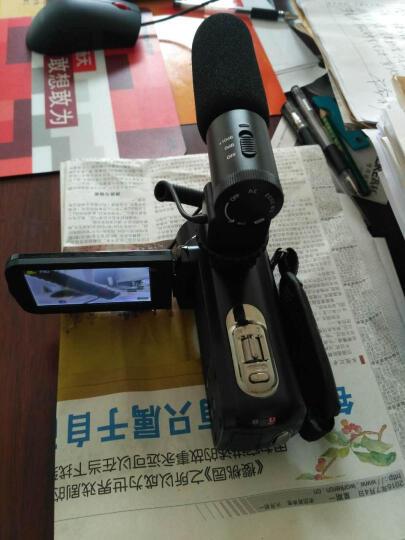 进口欧达AC1 4K高清数码摄像机内置64G内存6轴防抖30倍变焦红外夜视WIFI/APP 64G版送礼包 晒单图