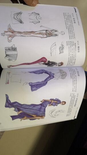 时装画手绘表现技法:从基础到进阶  晒单图