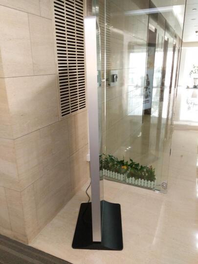 金为 液晶广告机42/43英寸高清LED立式广告机触摸屏显示器 查询触控显示屏广告播放器 升级触控安卓版 晒单图