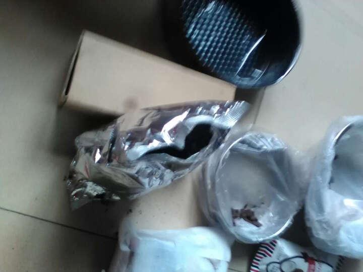 爱满屋(amw) 爱满屋 烘焙包装  带盖木糠蛋糕杯 布丁杯 慕斯冰淇淋 提拉米苏杯 送勺子 6只/套 晒单图