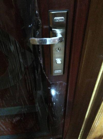 王力防盗门乙级进户门入户门子母门安全大门L907可定制 单门950*2050 晒单图