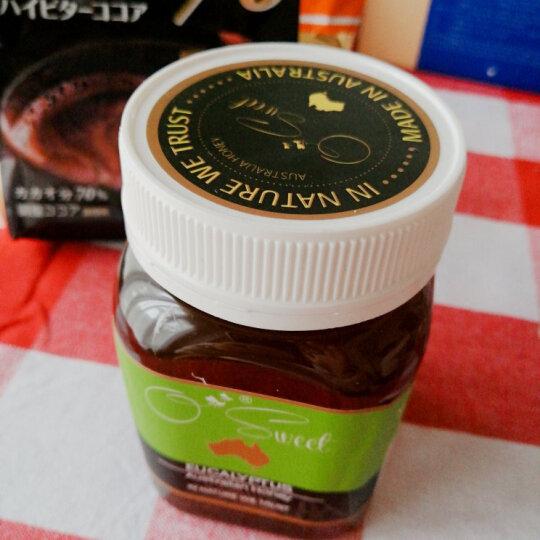 澳大利亚原装进口 欧斯威特(osweet) 桉树蜂蜜 500g 晒单图