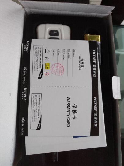 宏诚科技(HCJYET)数字式温湿度仪 温湿度表 温湿度计 测量仪HT-635 晒单图