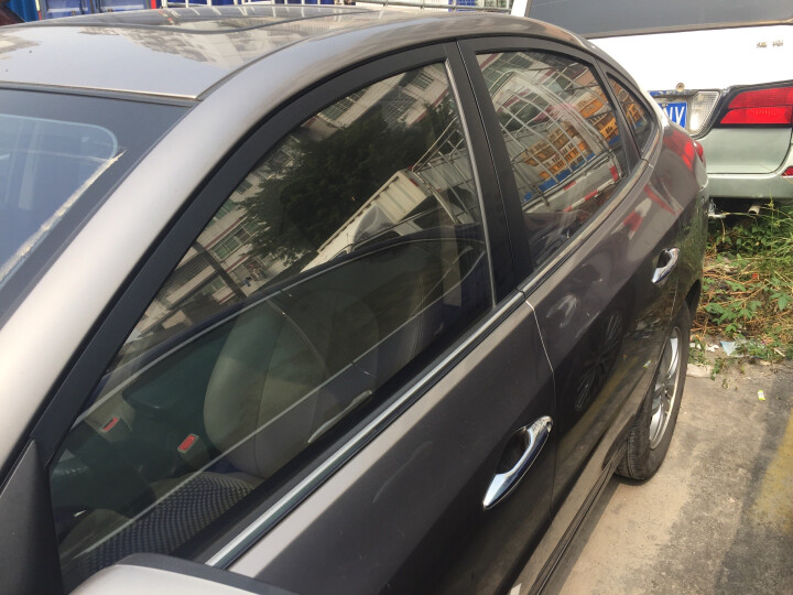 3M车蜡 汽车蜡 保护车漆 增亮 抛光 上光 镀膜 镀晶 39538车蜡+3M双面胶 晒单图