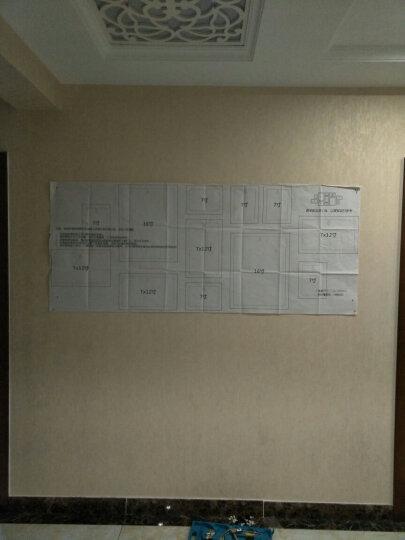 亮丽馨照片墙相框组合画框相框架相片墙油画实木客厅画框卧室画墙贴相框挂墙工业风格复古做旧楼梯玄关北欧画 2664-黑胡/15框+画芯+配饰 晒单图
