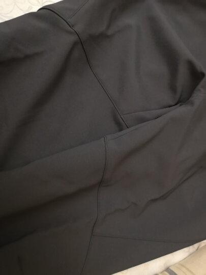 Columbia/哥伦比亚户外男款拒水冲锋裤PM5494 010 M 晒单图