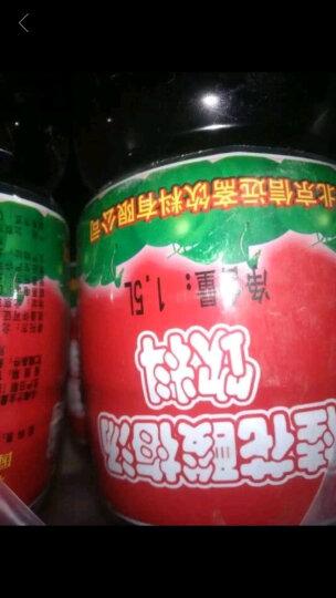 信远斋 桂花酸梅汤饮料 1.5L*6瓶 整箱装 晒单图
