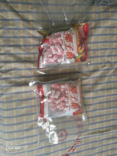 马大姐 休闲零食 传统椰子糖 老式糖果 100g*3袋 晒单图