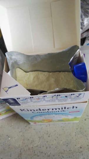 喜宝(HiPP) hipp德国海外本土喜宝益生菌奶粉 4段*10盒 晒单图