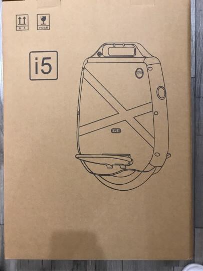 IPS电动独轮车 平衡车  单轮平衡车 独轮体感车代步自平衡车 I5高配版 晒单图