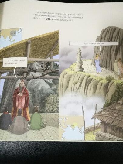 我们,我们的历史 给孩子的人类文明历史绘本 晒单图
