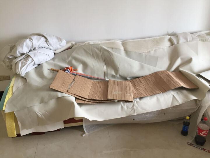 奥凡尼 沙发 真皮沙发 简约现代小户型转角沙发 沙发组合 双+贵+边 (指定城市)0元五包 晒单图
