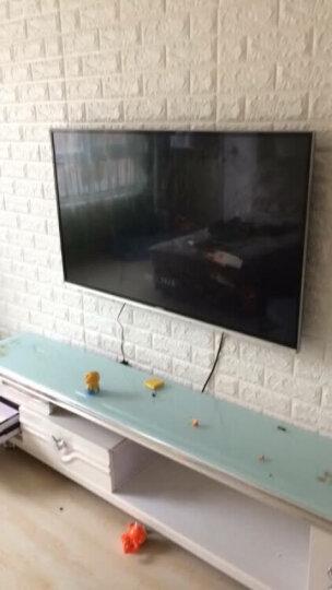 Brateck(23-42英寸)电视挂架 电视架 电视支架 电视机壁挂架 通用液晶海信小米康佳飞利浦TCL暴风 X51 晒单图
