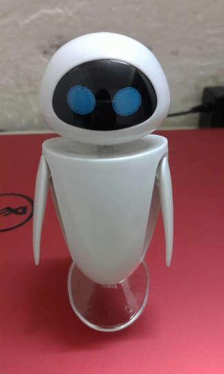 寿屋 机器人总动员  瓦力 Eve伊娃 公仔模型 车载摆件装饰 送礼收藏 瓦力伊娃套装两款(伊娃预售) 晒单图