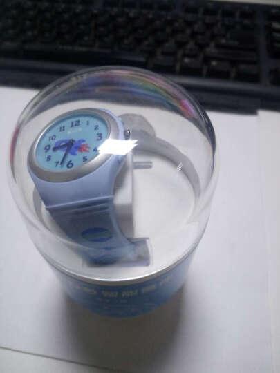 Kido F2 儿童智能手表 4G全网通 智能儿童电话手表 360度安全防护 IP68级防水 K2  粉色手表 晒单图