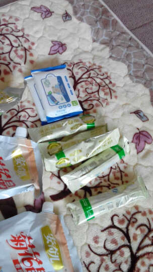 安奇儿 菊花晶清火宝奶粉伴侣400g袋 辅食 3种口味 不接受指定口味 晒单图
