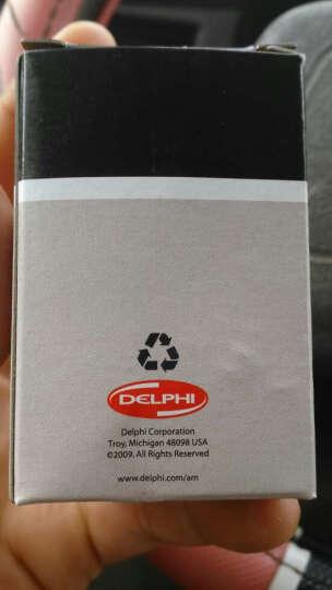 德尔福(DELPHI)怠速马达步进电机怠速阀五菱长安车系适用于 长安悦翔1.5L 晒单图