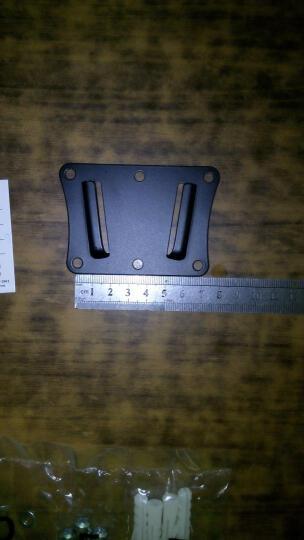 乐歌(LOCTEK) WLB021 电脑液晶显示器展示架 电视机墙面展示支架 晒单图