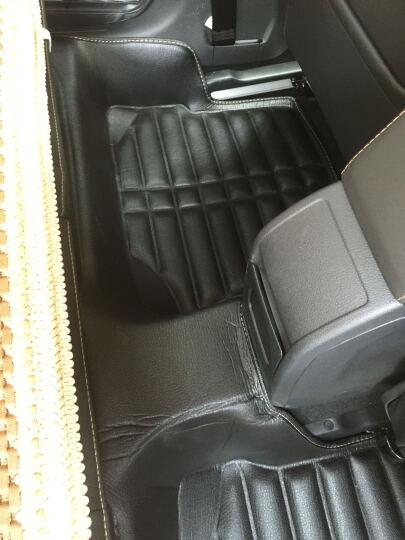 荣昌 立体全包围汽车脚垫专车专用 温馨米 奥迪A4L/A6L/Q3/Q5/Q7 晒单图