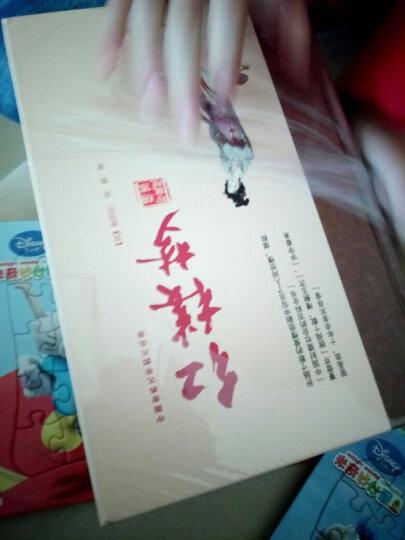 正版原著版文言文版 中国四大名著 足本全套装 水浒传 三国演义图书 红楼梦 西游记书籍 晒单图