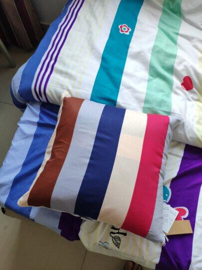 飞天 全棉面料抱枕被子两用靠垫被 加大空调被 枕头被办公室午休被 可爱奶牛 普通款特大号合起51*51cm打开1.8*2.2m 晒单图