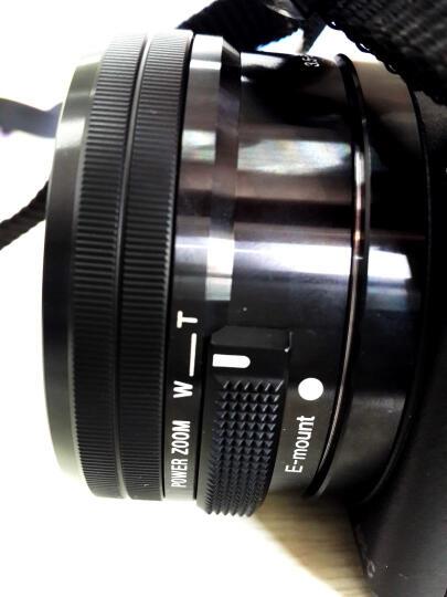 索尼(SONY)ILCE-5100L APS-C单镜头微单相机/照相机 黑色(约2430万有效像素 a5100L/α5100L) 晒单图