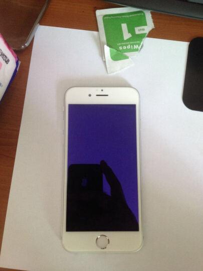 咪咔啰  5D专业全覆盖钢化膜抗蓝光! iphone7苹果/8/iphoneX iphone7 5D弧边 晒单图