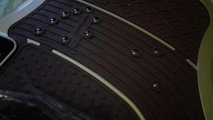 腾尔迈 甩脂机型动派超薄懒人瘦身音乐减肥器材震动抖抖运动塑身机全身减肥甩肉机健身摇摆机 音乐液晶彩屏/天空蓝 晒单图