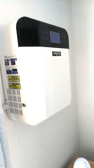 艾尔斯派(AIRSPA)壁挂新风机60型双向流新风系统空气净化器专用过滤网 套装三 中效+高效+活性炭 晒单图