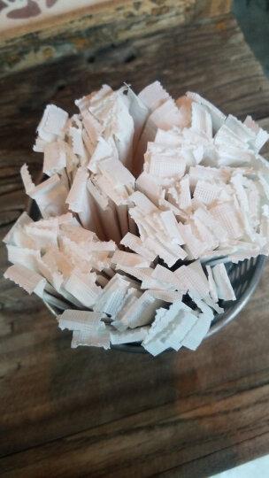 一次性搅拌棒 木制咖啡调棒 纸套 白桦木 无荧光剂 500支/包 14cm 晒单图