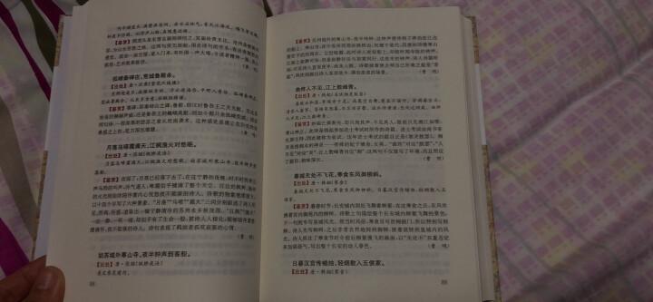 唐诗宋词鉴赏辞典 晒单图