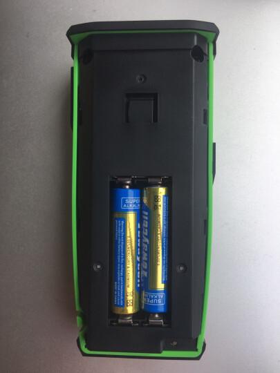 宝工(Pro'sKit) NT-8560 手持镭射激光红外线测距仪(60米) 晒单图