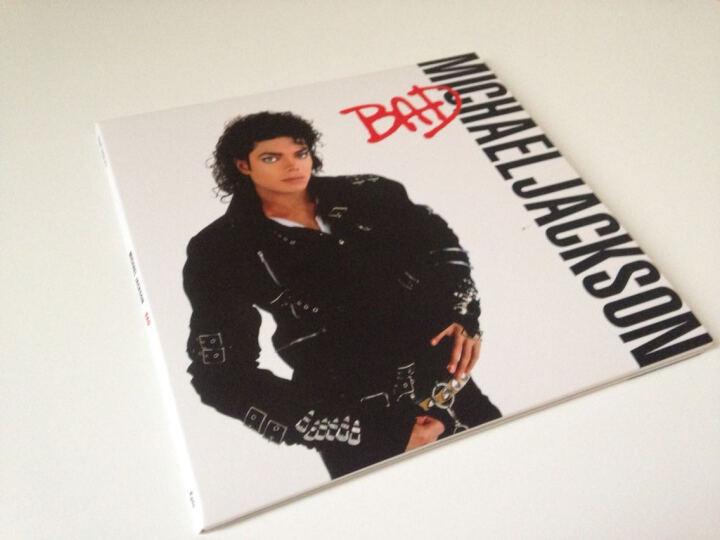 迈克尔·杰克逊:星光传奇(5CD)(套装) 晒单图