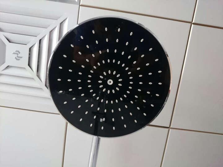 上司(UPSOSC)卫浴淋浴花洒套装全铜淋浴龙头增压花洒喷头淋浴喷头 B1款 晒单图
