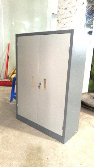 富路达(FULUDA) 富路达 零件柜 抽屉式电子元件柜元器件盒零件盒收纳箱 螺丝盒元件盒 100抽透明(厂家直销) 晒单图