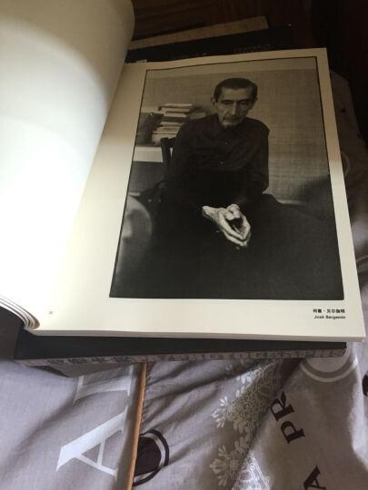 玛格南传奇三杰珍藏套装:马克·吕布 东方印象+布列松人像摄影作品集 内心的寂静+传奇卡帕(套装共3册) 晒单图