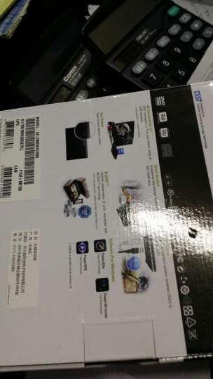 SAMSUNG/三星 SE-208GB 外置光驱 DVD刻录机 (黑色) 兼容苹果Mac系 晒单图