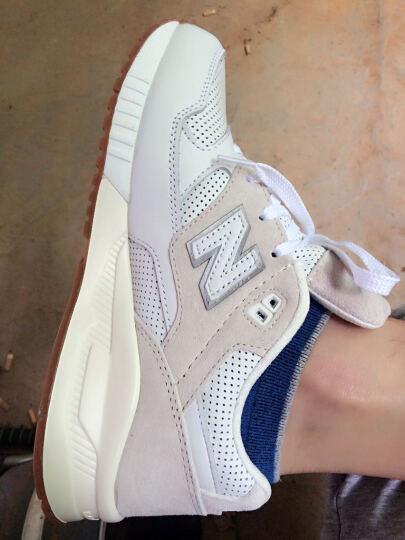 New Balance(NB)M530MB 运动鞋 530男女款 复古鞋情侣鞋 缓冲跑步鞋 旅游鞋 US4.5码37码225MM 晒单图