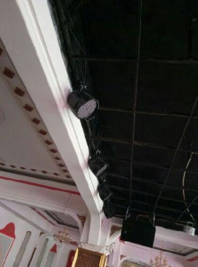 够能耐 舞台灯54颗全彩帕灯 舞台灯光变色灯婚庆演出染色灯酒吧KTV灯工程灯具 晒单图