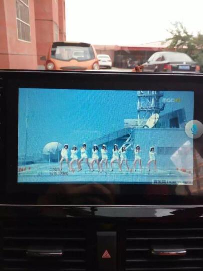 航睿 丰田卡罗拉凯美瑞雷凌威驰RAV4锐志汽车载GPS安卓导航仪倒车影像后视测速一体机 其它车型 套餐四:4G(1+16G)+后视+记录仪+包安装 晒单图