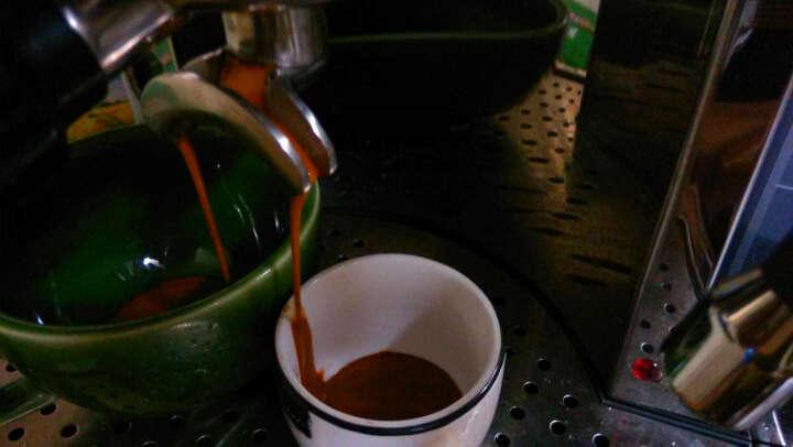 惠家(WELHOME)咖啡机 半自动意式手动商用 家用 KD210S2咖啡机 晒单图